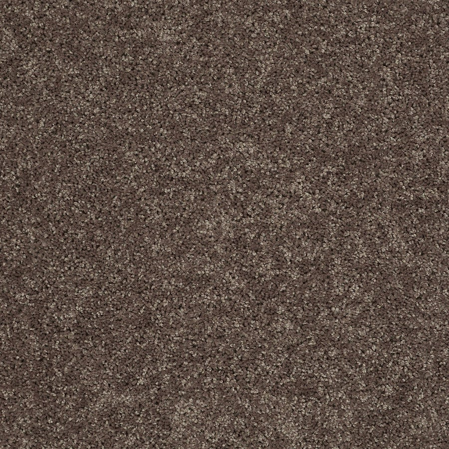 STAINMASTER Stock Brushed Suede Textured Indoor Carpet
