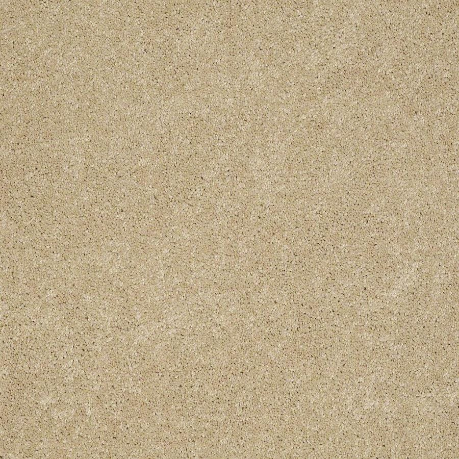 STAINMASTER Active Family Supreme Delight 12-ft W Twinkle Textured Interior Carpet