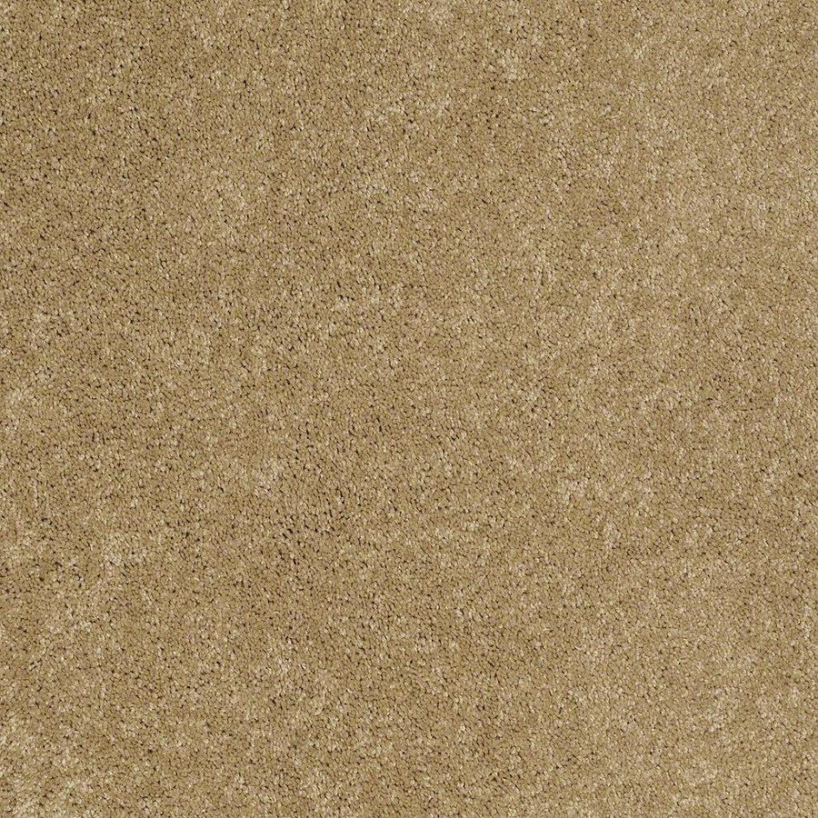 STAINMASTER Active Family Supreme Delight Moon Glow Textured Interior Carpet