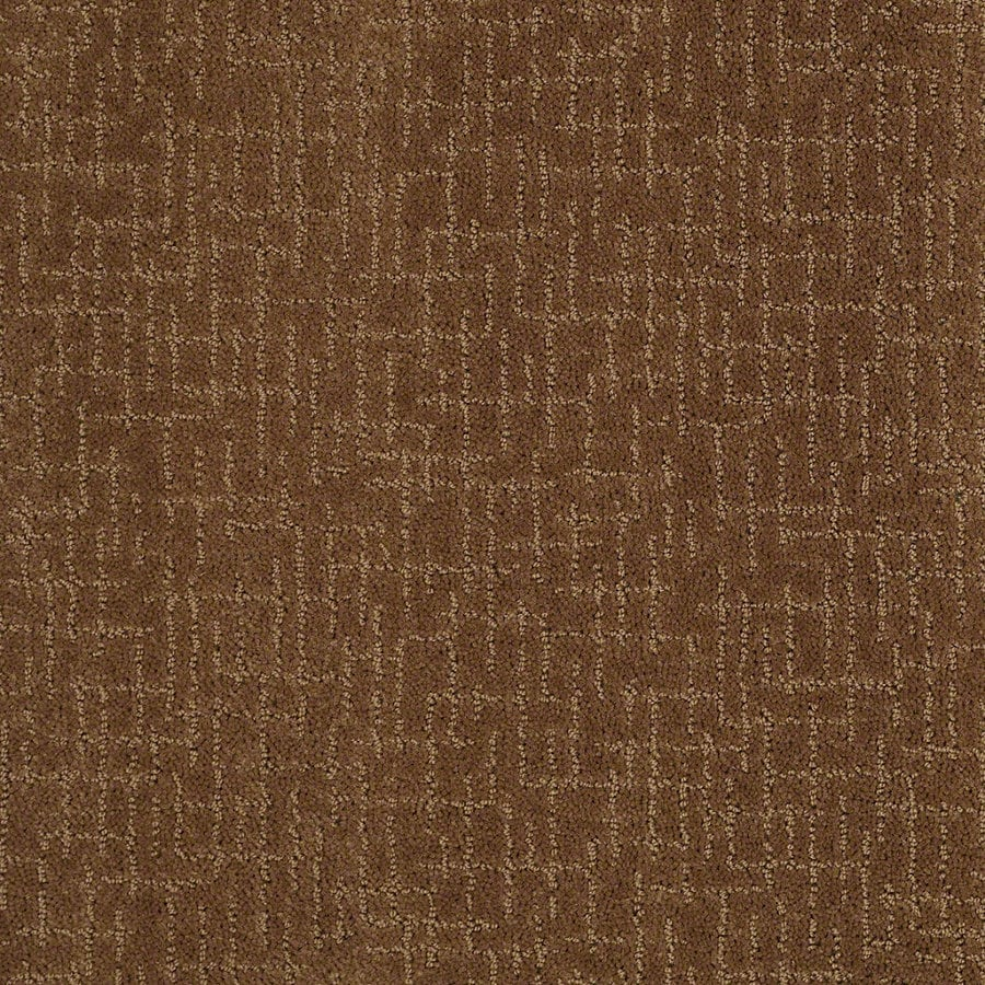 STAINMASTER Active Family Undeniable Roman Brick Berber Indoor Carpet