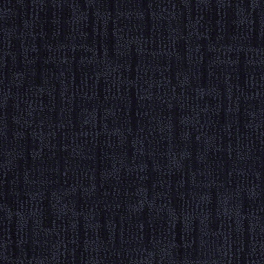 STAINMASTER Active Family Unmistakable Blueberry Muffn Berber Indoor Carpet