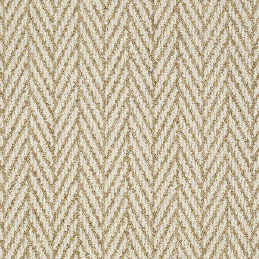 STAINMASTER Active Family Apparent Beauty Desert Tan Berber Indoor Carpet