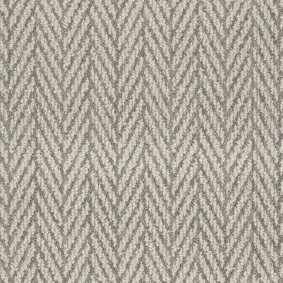 STAINMASTER Active Family Apparent Beauty Landmark Berber/Loop Interior Carpet