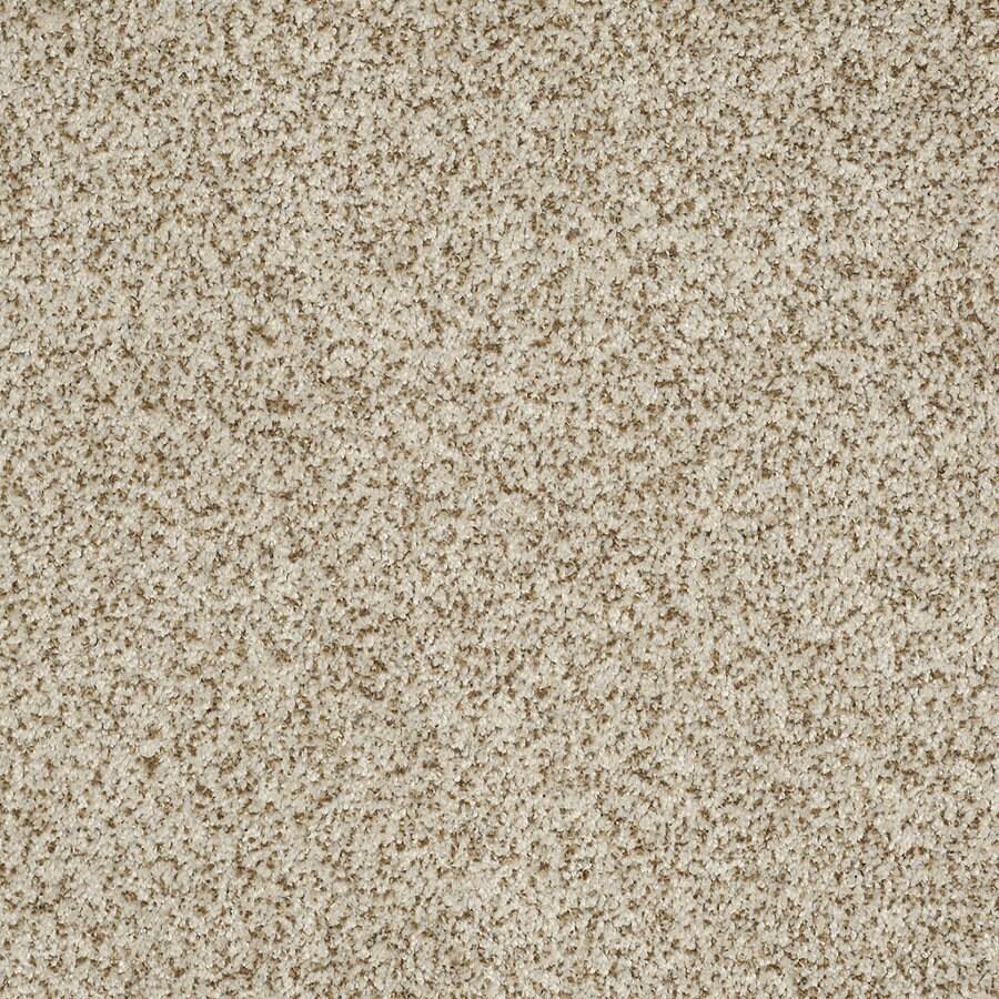 Shaw Private Oasis II Solarius Rectangular Indoor Tufted Area Rug (Common: 8 x 11; Actual: 96-in W x 132-in L)