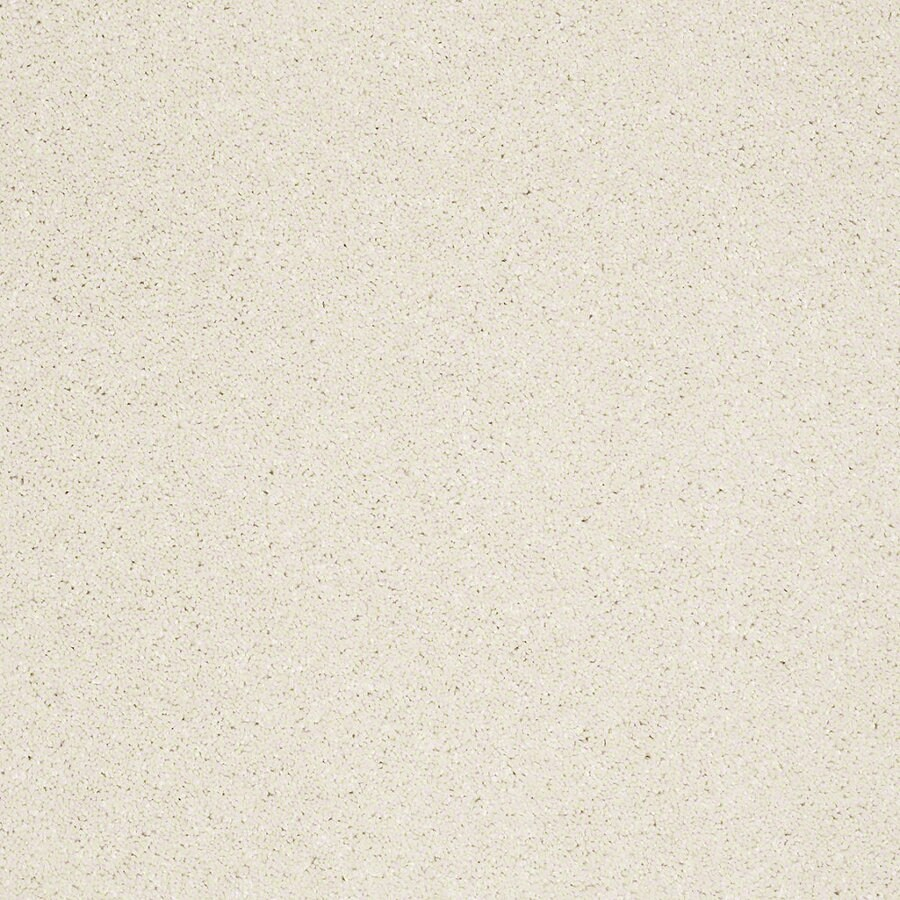STAINMASTER TruSoft Classic I (S) Linen Textured Interior Carpet