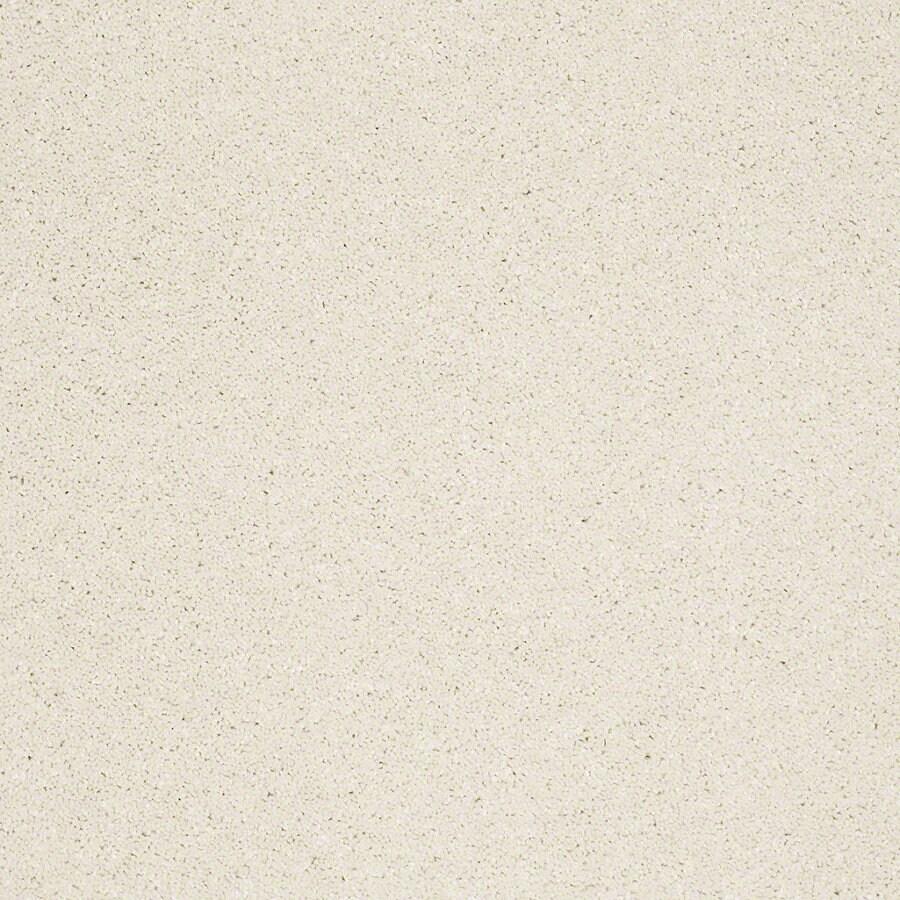 STAINMASTER TruSoft Classic II (S) Linen Textured Indoor Carpet