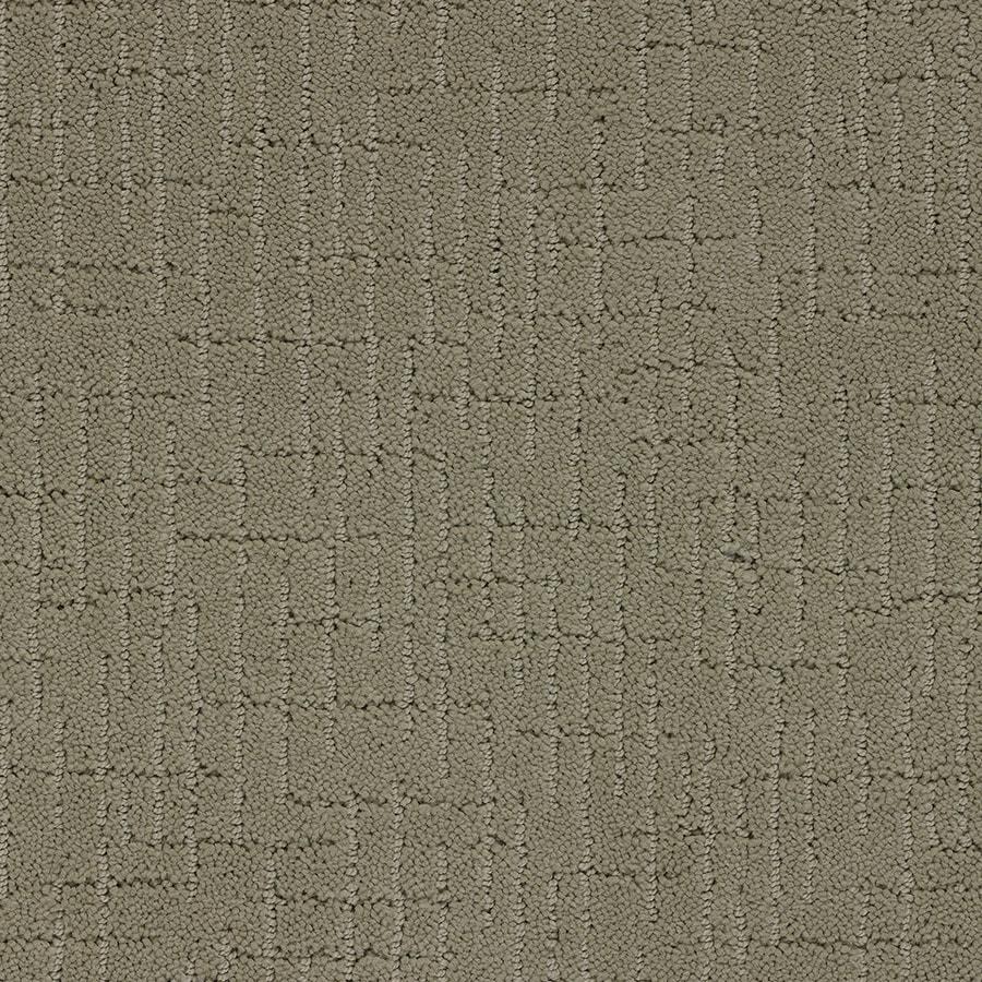 STAINMASTER TruSoft Gates Mills Sombrero Berber/Loop Interior Carpet