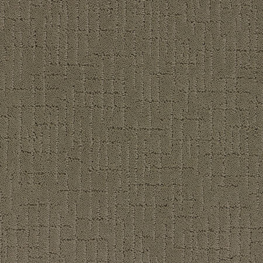 STAINMASTER TruSoft Gates Mills Wigwam Berber/Loop Interior Carpet
