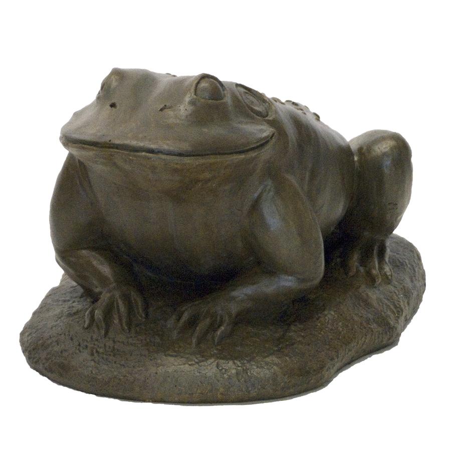 Charmant 9 In Animal Garden Statue