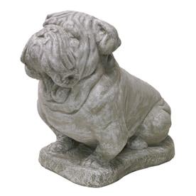 14-in Animal Garden Statue