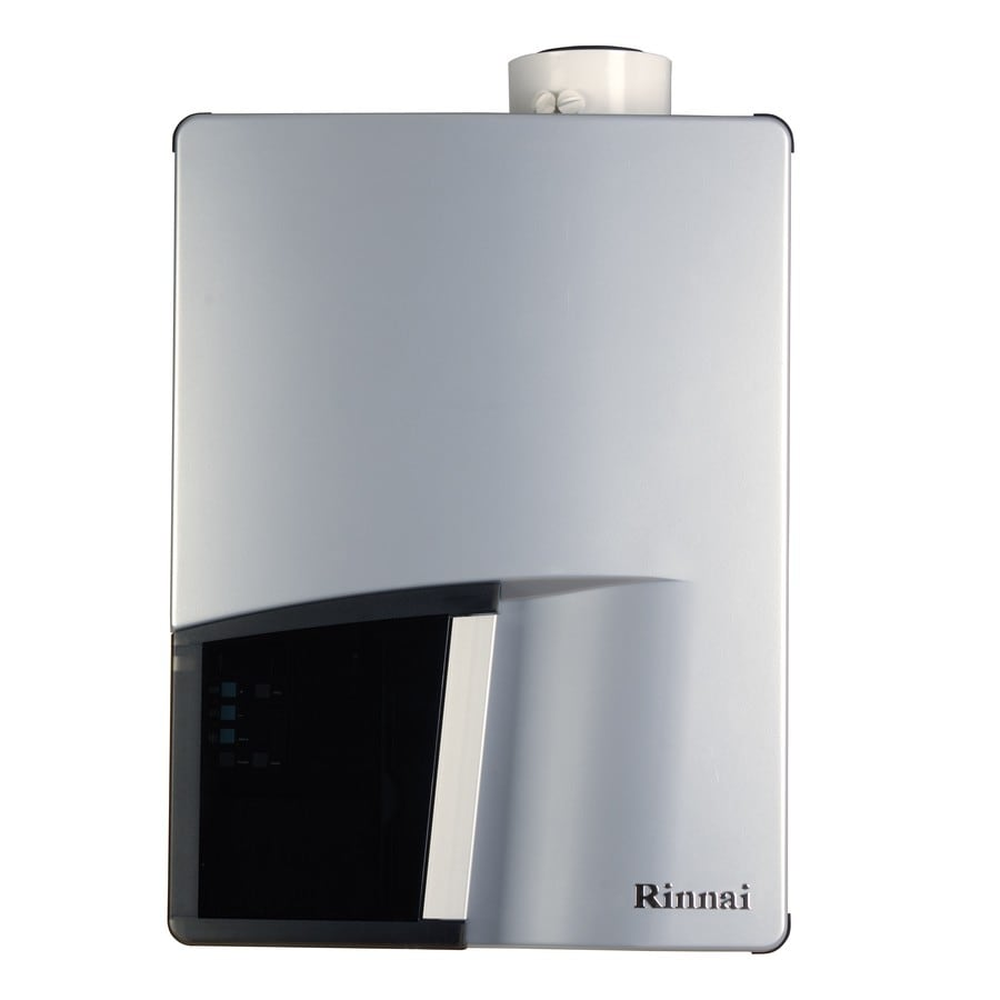 Shop Rinnai Q Series 130,000-BTU Natural Gas Boiler at Lowes.com