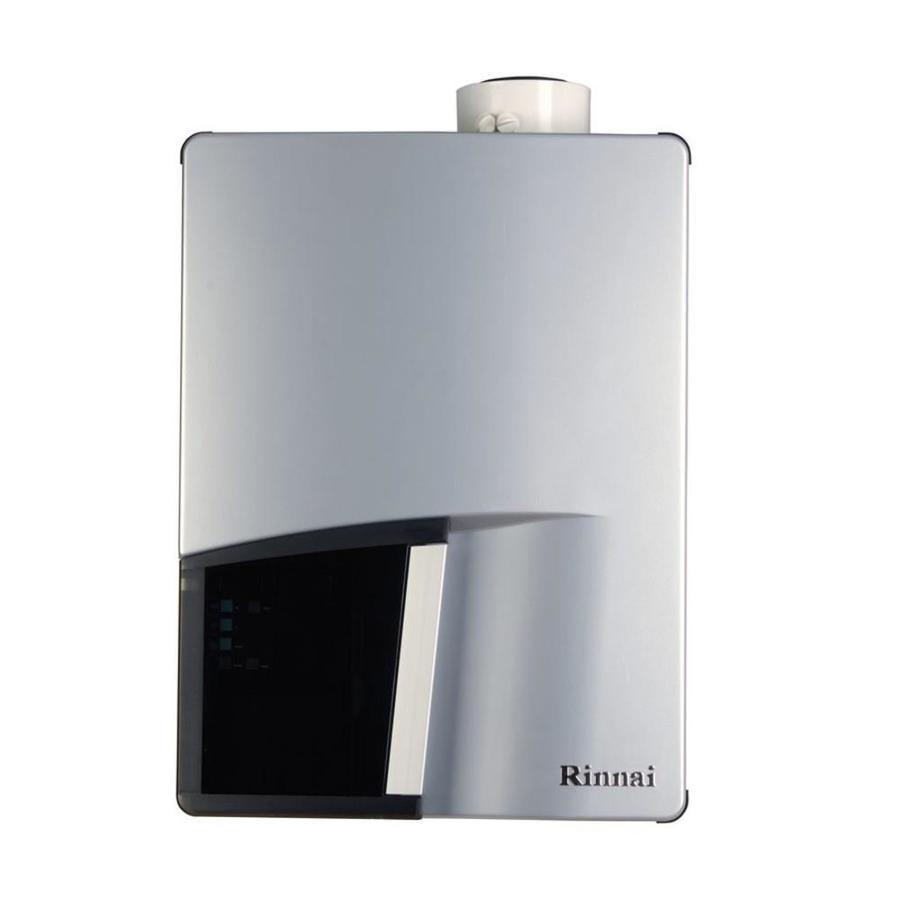 Rinnai Q Series 205,000-BTU Liquid Propane Boiler