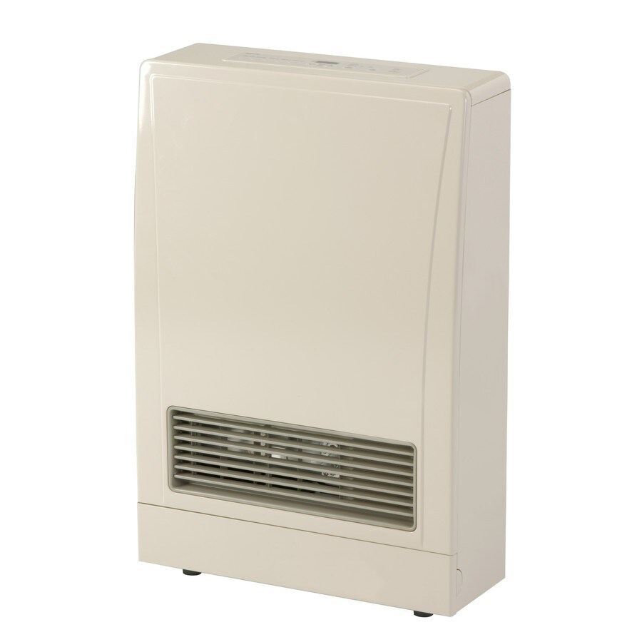 Bathroom Wall Heaters Electric Lowes: Shop Rinnai 11000-BTU Wall-Mount Liquid Propane Vented