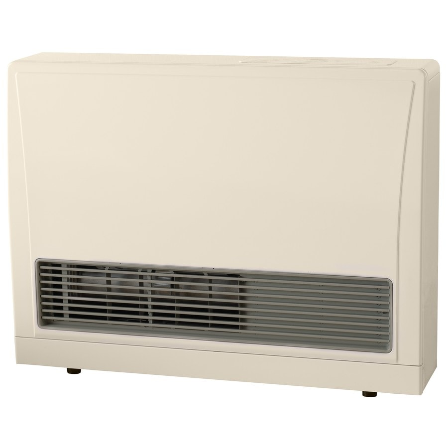 Bathroom Wall Heaters Electric Lowes: Rinnai 16700-BTU Wall-Mount Natural Gas Vented Convection