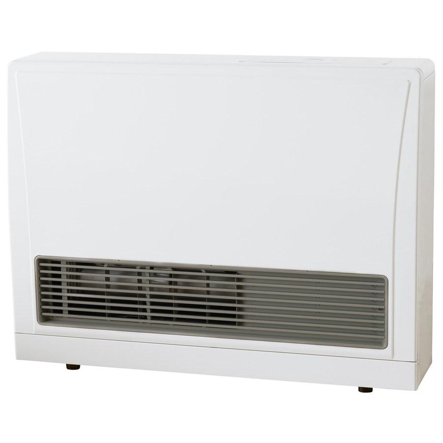 Rinnai 21500-BTU Wall-Mount Natural Gas Vented Convection Heater