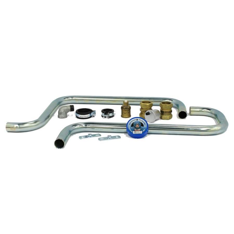 Rinnai Tankless Gas Stainless Steel Water Heater