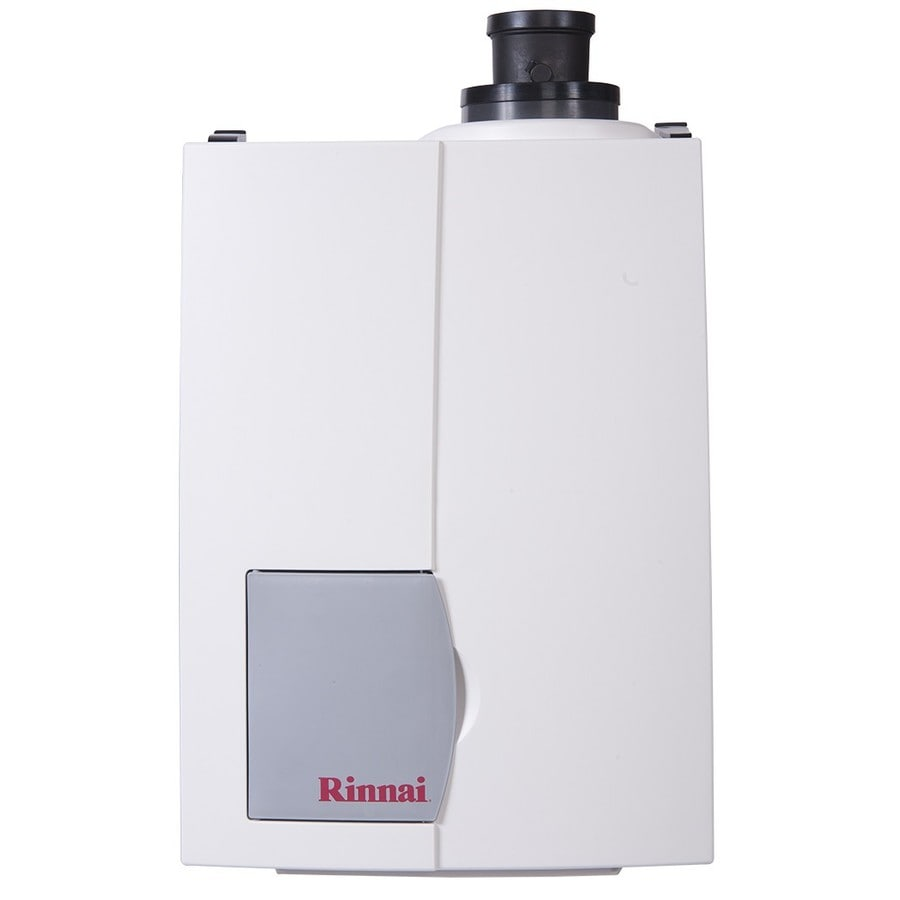 Rinnai E 2.1-GPM 50000-BTU Indoor Natural Gas Tankless Water Heater