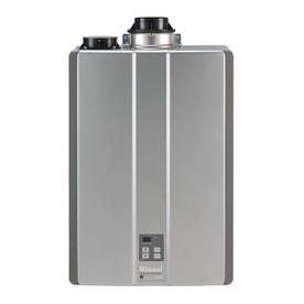 Shop Tankless Gas Water Heaters At Lowes Com