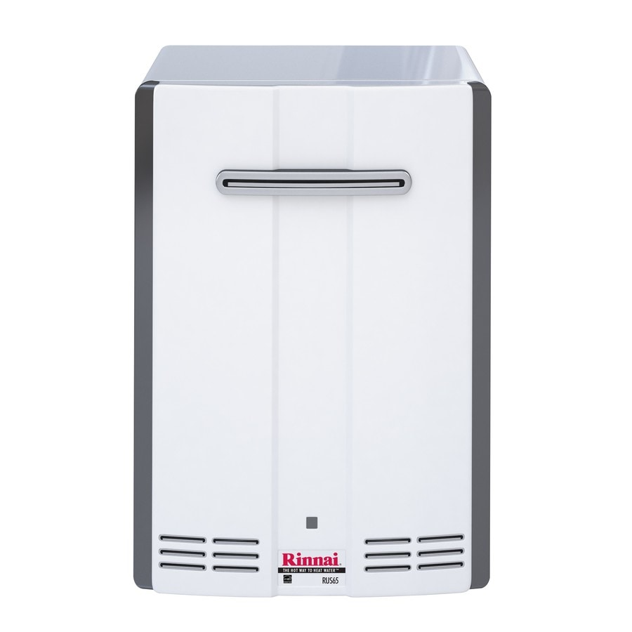 Shop Rinnai 6 5 Gpm 130000 Btu Outdoor Liquid Propane