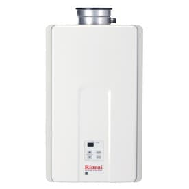 Tankless Gas Water Heaters At Lowes Com