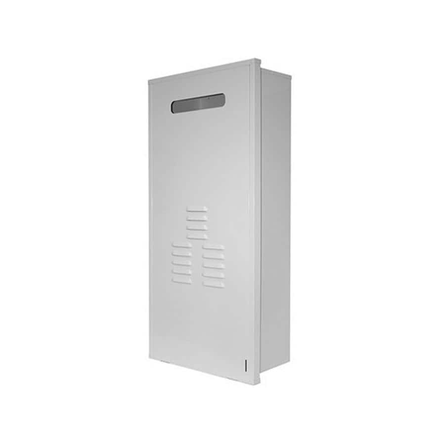 Rinnai Tankless Gas Water Heater Recess Box