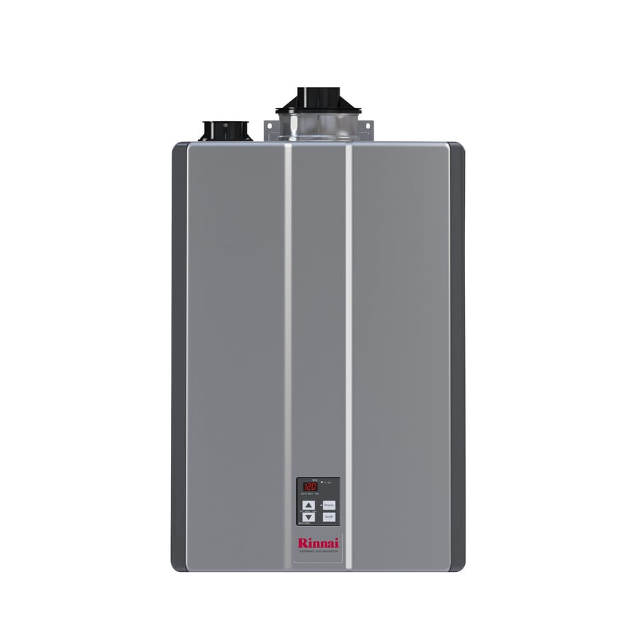 Rinnai Super High Efficiency 8 Gpm 160000 Btu Indoor