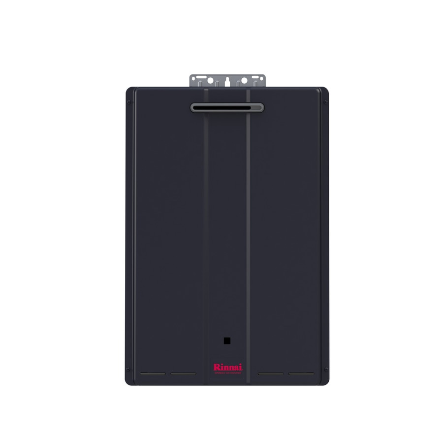Rinnai Commercial 9.8-GPM 199000-BTU Outdoor Natural Gas