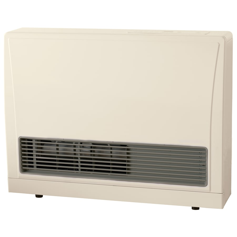 Shop Rinnai 16700-BTU Wall-Mount Natural Gas Convection Heater at ...