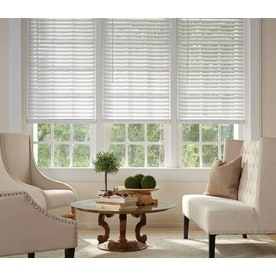 Shop Style Selections 2 0 In White Faux Wood Room