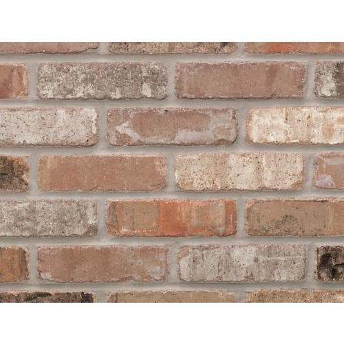 General Shale Providence Series 50 Pack Carbon 1/2 In X 8 In Ceramic Floor And Wall Tile (Common: 1/2 In X 8 In; Actual: 0.5 In X 7.5 In) by Lowe's