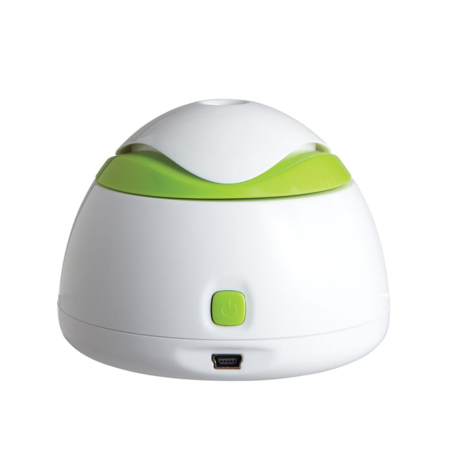HealthSmart 0.02-Gallon Tabletop Humidifier