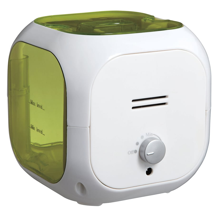 HealthSmart 0.05-Gallon Tabletop Humidifier