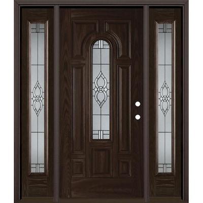 Masonite Calista Front Doors At Lowes Com Update on patio door installation. masonite calista front doors at lowes com