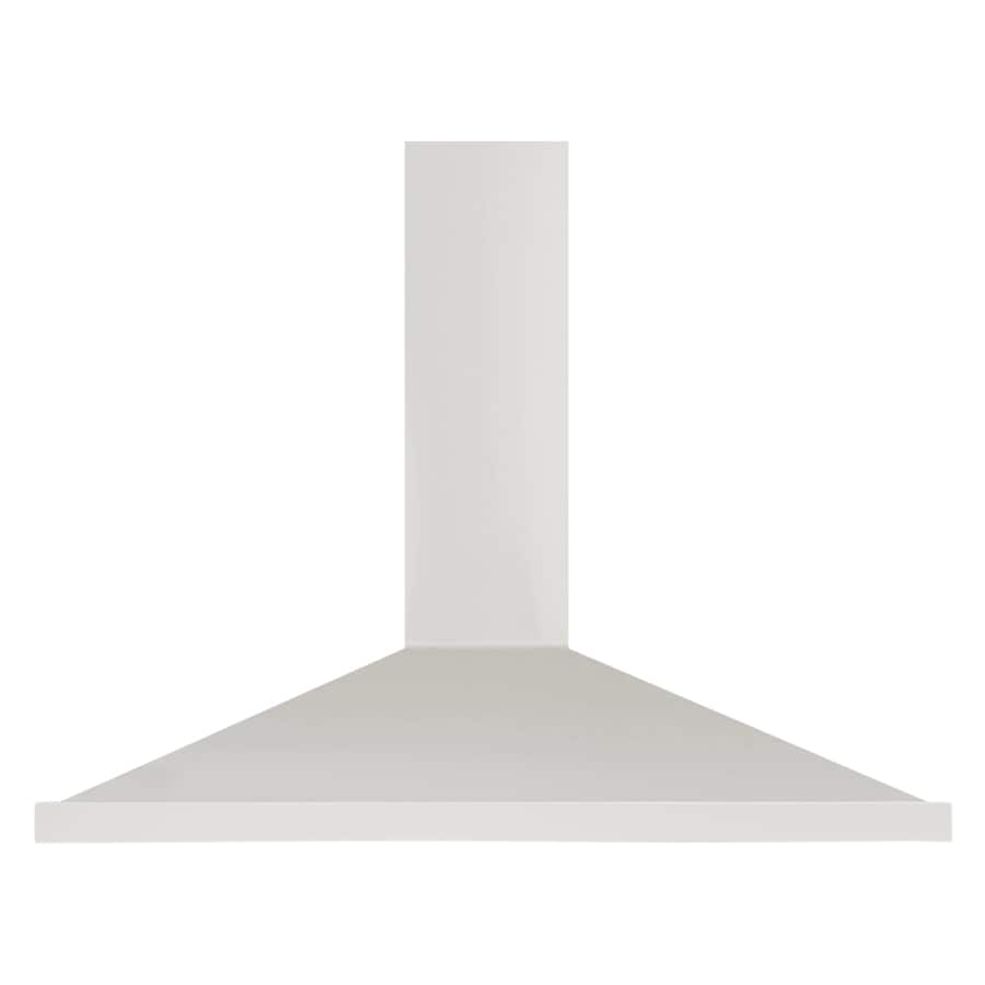 AGA Ducted Wall-Mounted Range Hood (White)