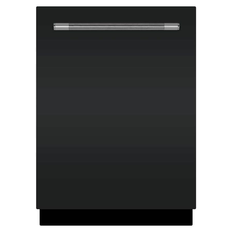 AGA Mercury 45-Decibel Built-in Dishwasher (Matte Black) (Common: 24-in; Actual: 23.75-in)