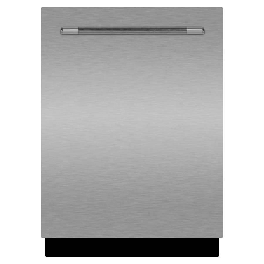 AGA Mercury 45-Decibel Built-In Dishwasher (Stainless steel) (Common: 24-in; Actual: 23.75-in)
