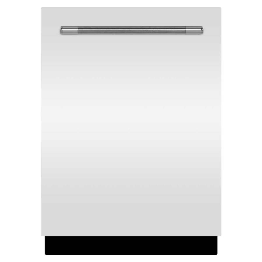 AGA Mercury 45-Decibel Built-In Dishwasher (White) (Common: 24-in; Actual: 23.75-in)