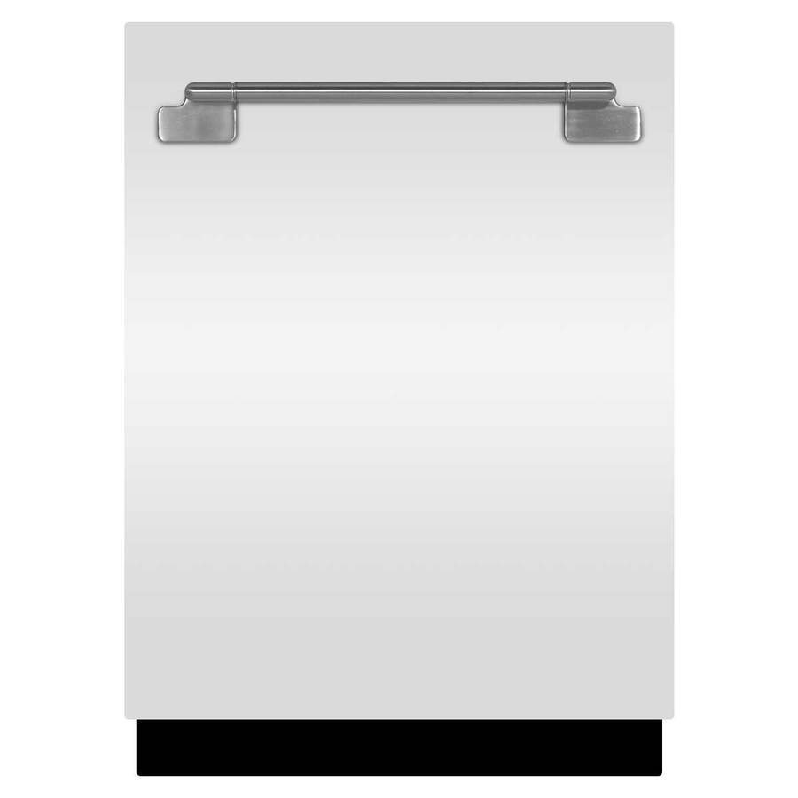 AGA Elise 45-Decibel Built-In Dishwasher (White) (Common: 24-in; Actual: 23.75-in)