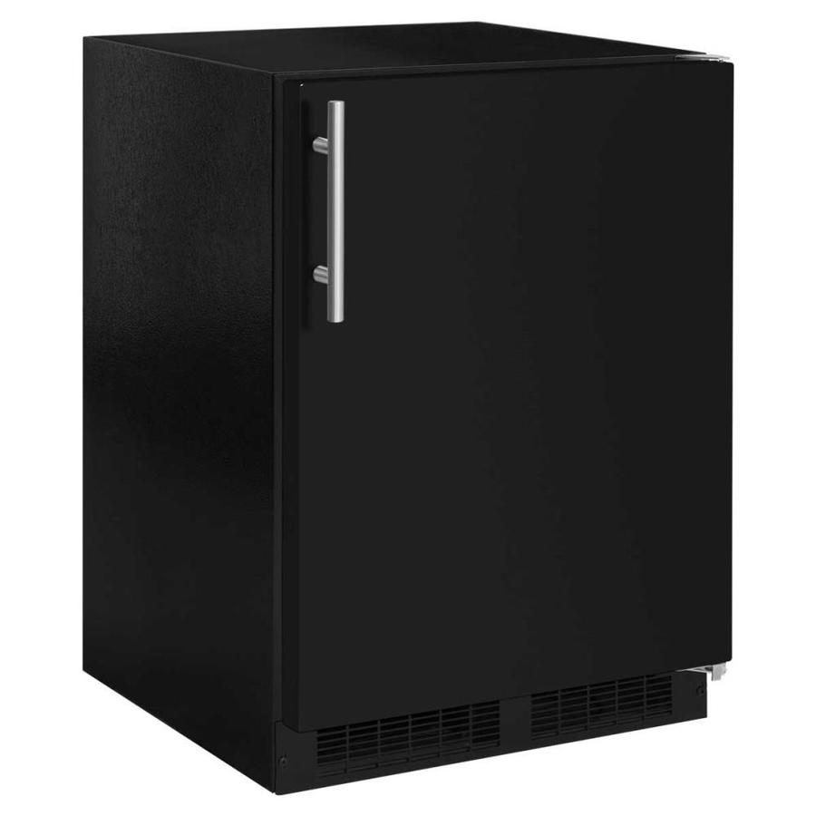Northland 5.3-cu ft Built-in/Freestanding Compact Refrigerator (Black) ENERGY STAR