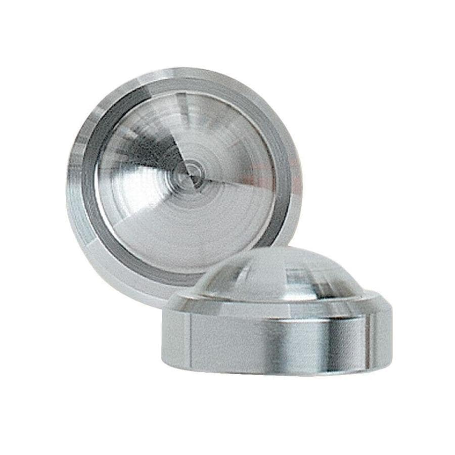 Shop feeney in stainless steel end cap at