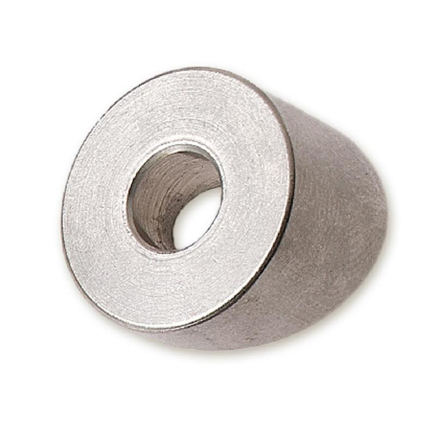 Large Washers Shop Feeney 4 Count 3 4 In Stainless Steel Beveled Washers At