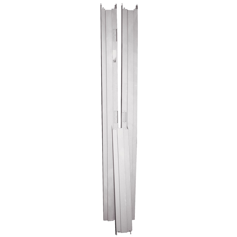 Milliken Millwork Primed Steel Interior Door (Common: 36-in x 80-in; Actual: 38-in x 81-in)