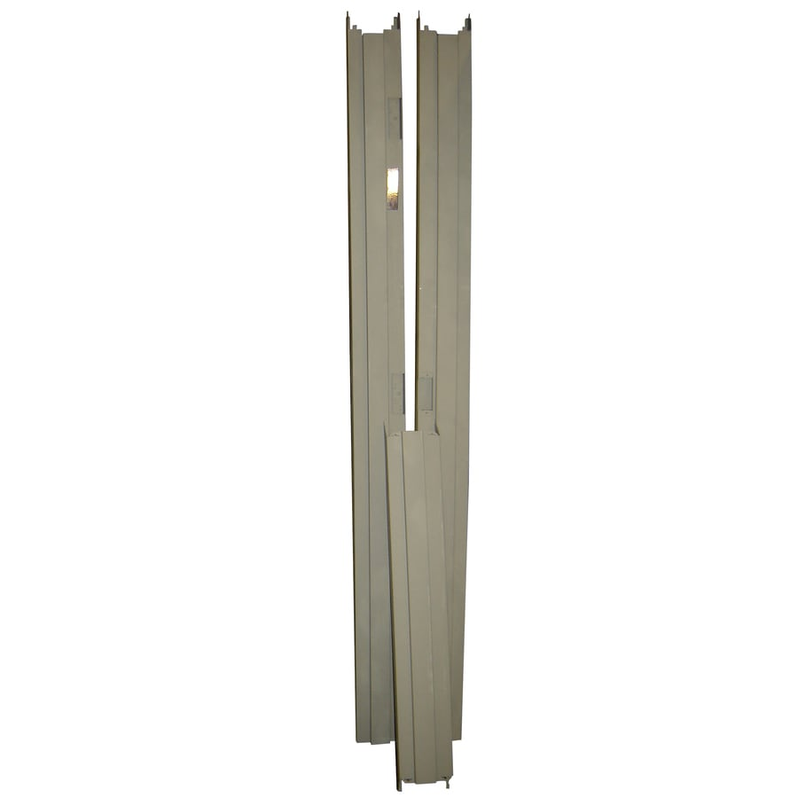 Shop Milliken Fire Resistant Entry Door Frame (Common: 34-in x 80 ...