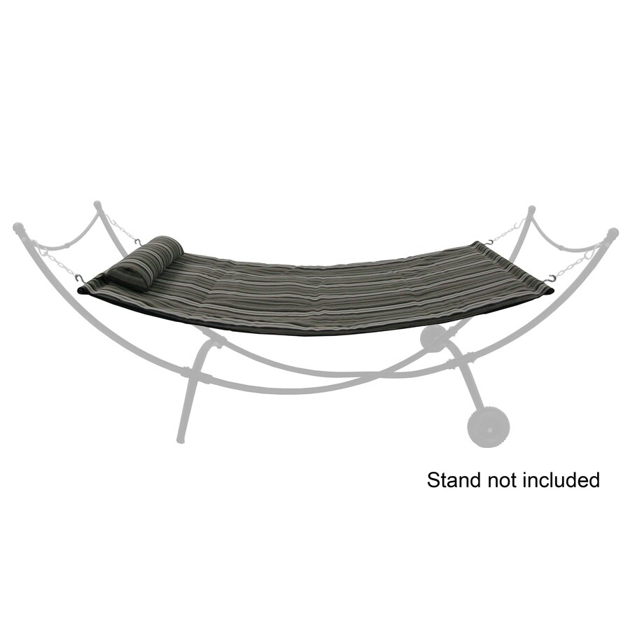 Garden Treasures Fabric Hammock