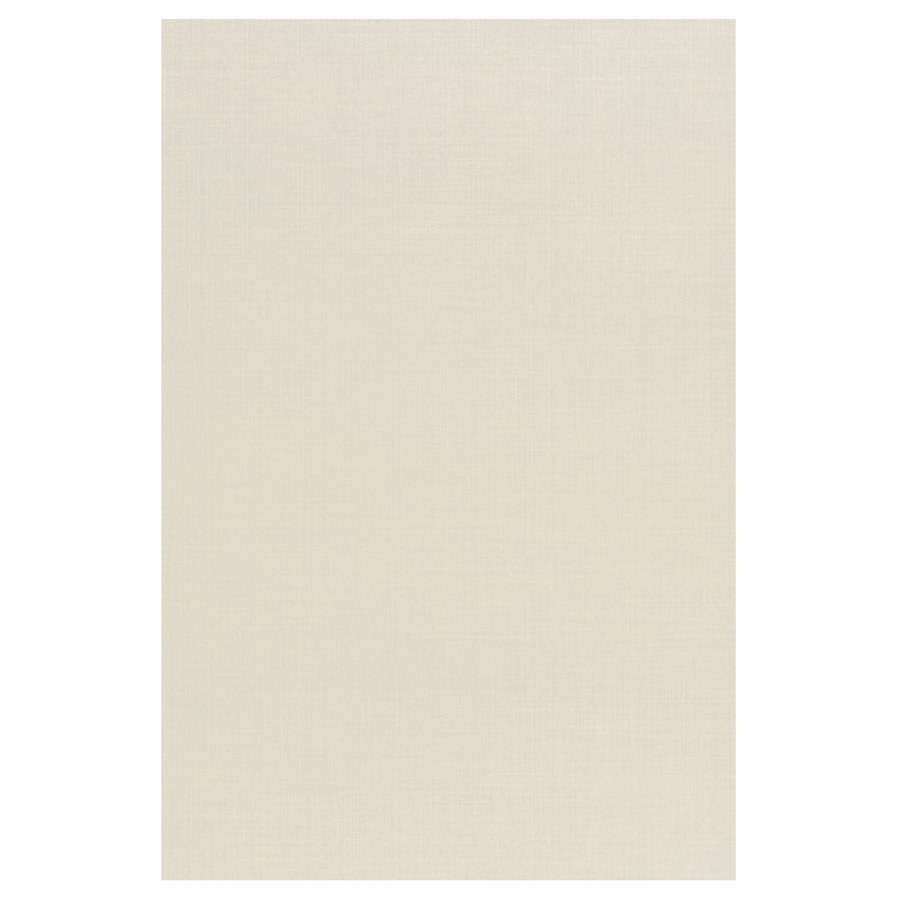 Interceramic Linen 6-Pack Canvas Ceramic Floor Tile (Common: 16-in x 24-in; Actual: 15.74-in x 23.6-in)