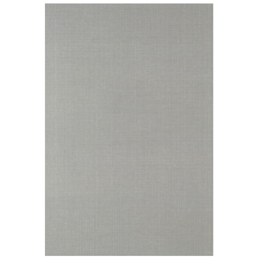 Interceramic Linen 6-Pack Smoke Ceramic Floor Tile (Common: 16-in x 24-in; Actual: 15.74-in x 23.6-in)