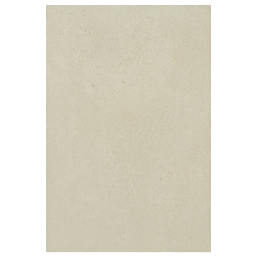 Interceramic Habitat 6-Pack Oyster Ceramic Floor Tile (Common: 16-in x 24-in; Actual: 15.74-in x 23.6-in)