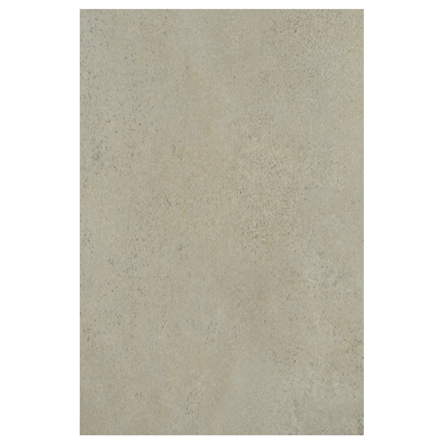 Interceramic Habitat 6-Pack Smoke Ceramic Floor Tile (Common: 16-in x 24-in; Actual: 15.74-in x 23.6-in)