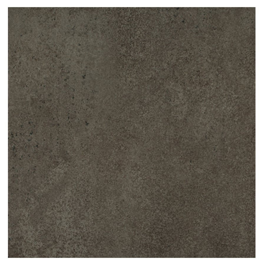 Interceramic Habitat 10-Pack Marrone Ceramic Floor Tile (Common: 16-in x 16-in; Actual: 15.74-in x 15.74-in)