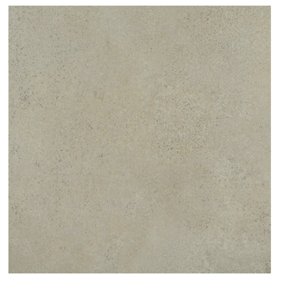 Interceramic Habitat 10-Pack Smoke Ceramic Floor Tile (Common: 16-in x 16-in; Actual: 15.74-in x 15.74-in)